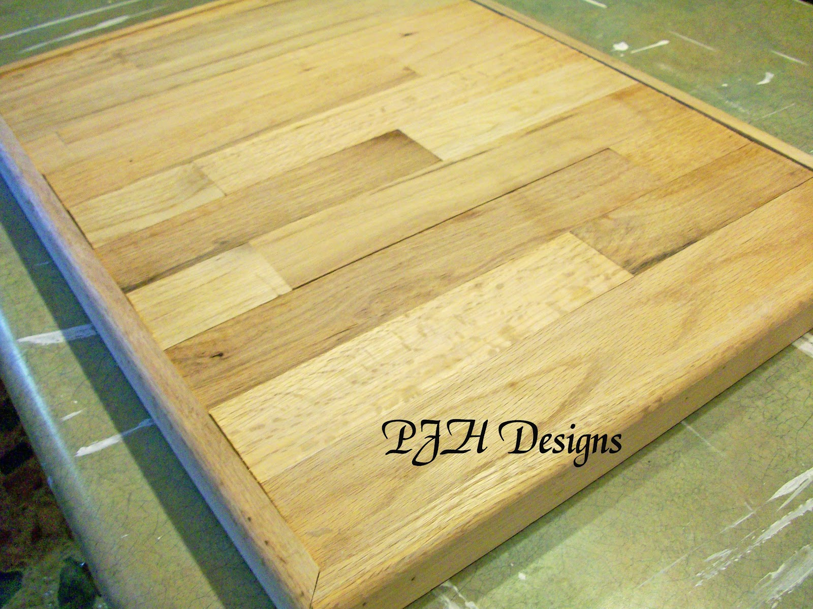 Butcher Block Countertops Price : ... : Kitchen Remodel: Butcher Block Counter Tops @ 1/10th The Cost