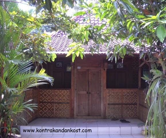 Info Rumah Kontrakan Murah Wilayah Semarang