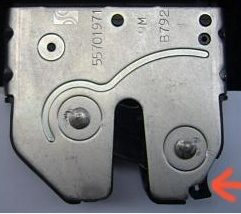 fiat 500 boot lock problem latest info about boot won't open on fiat 500 Fiat 500 Abarth Tributo Ferrari at soozxer.org