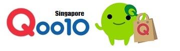Singapore Qoo10 Store