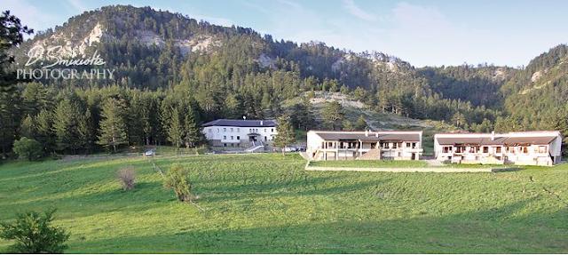 Πρόγραμμα ξεναγήσεων στο Πάρκο Εθνικής Συμφιλίωσης τον Αύγουστο του 2015