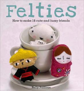http://www.amazon.com/Felties-Make-Cute-Fuzzy-Friends/dp/0740785117/ref=sr_1_1?ie=UTF8&qid=1383681137&sr=8-1&keywords=felties
