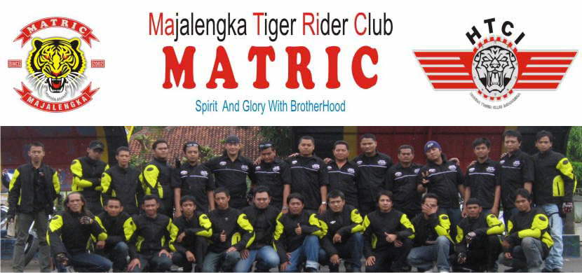 Majalengka Tiger Rider Club ( MATRIC)