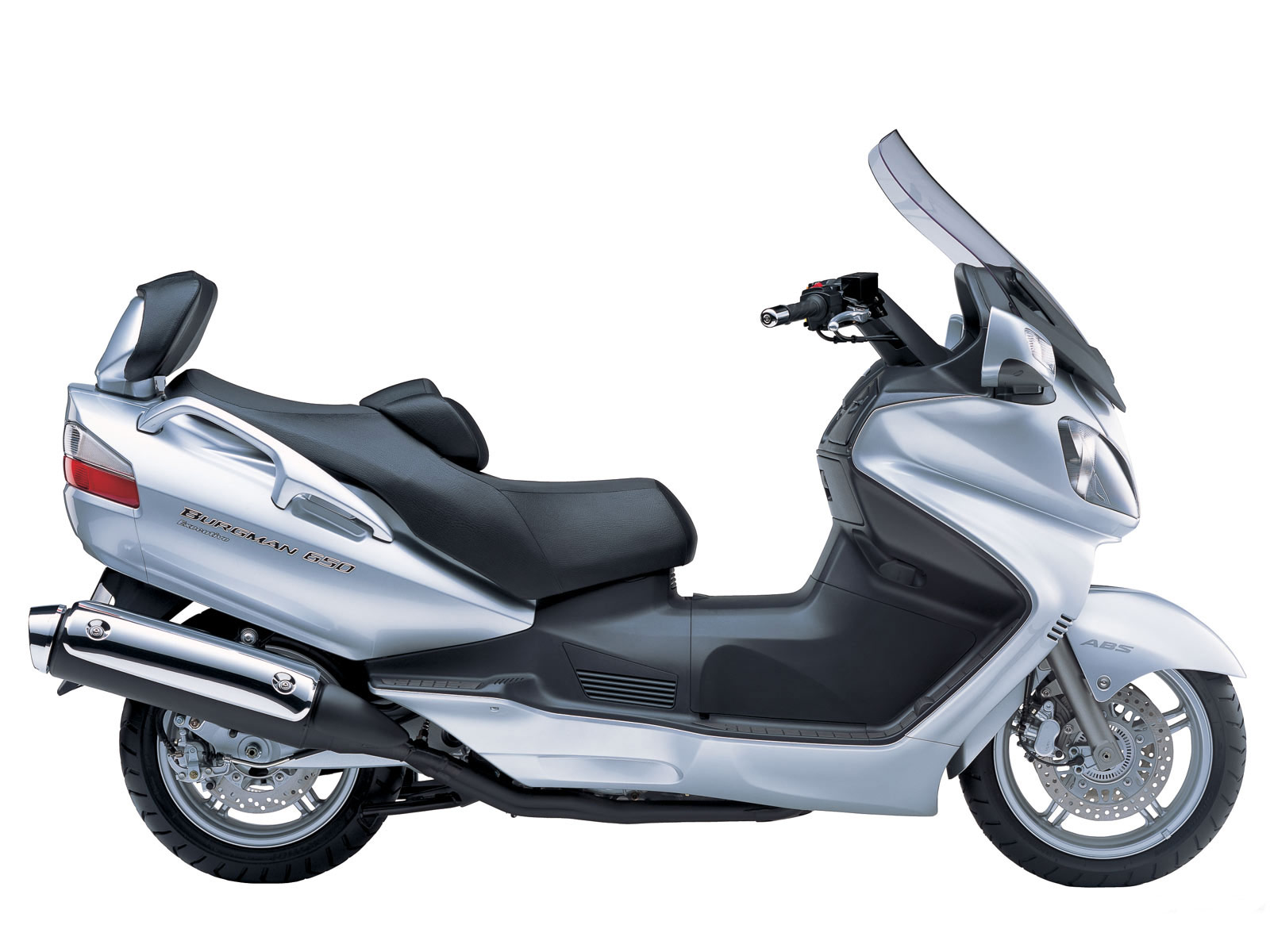 2005 suzuki an burgman 650 executive scooter pictures. Black Bedroom Furniture Sets. Home Design Ideas