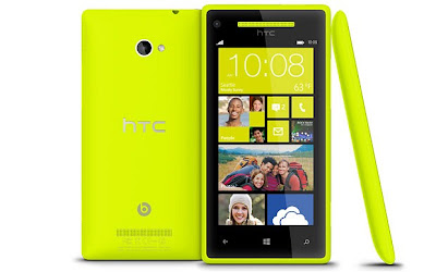 Windows 8X Smartphone