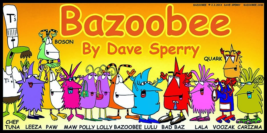 Bazoobee