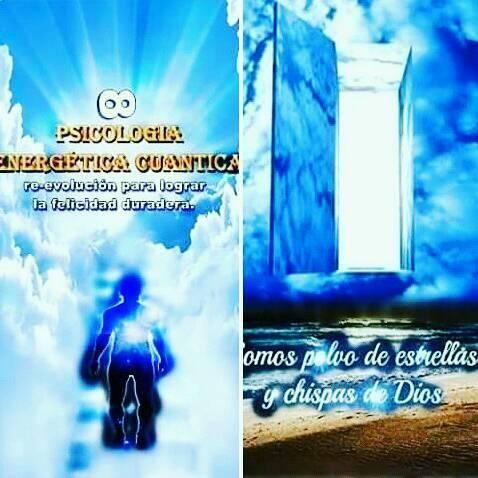 Libro de estreno,Psicología energética cuántica!!!!