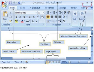 Microsoft Word 2007 Tutorials
