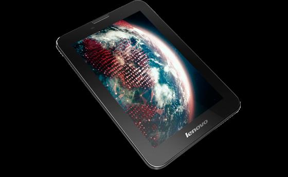 Fitur dan Spesifikasi Lenovo IdeaTab A3000