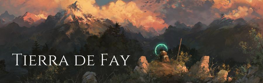 Tierra de Fay