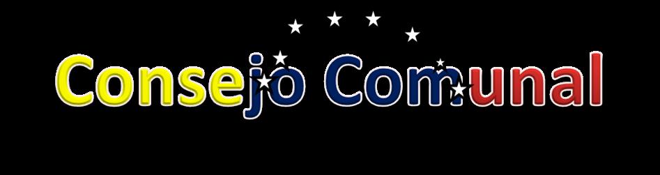 Consejo Comunal San Isidro Los Chucos