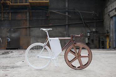 #7 Bikes Wallpaper
