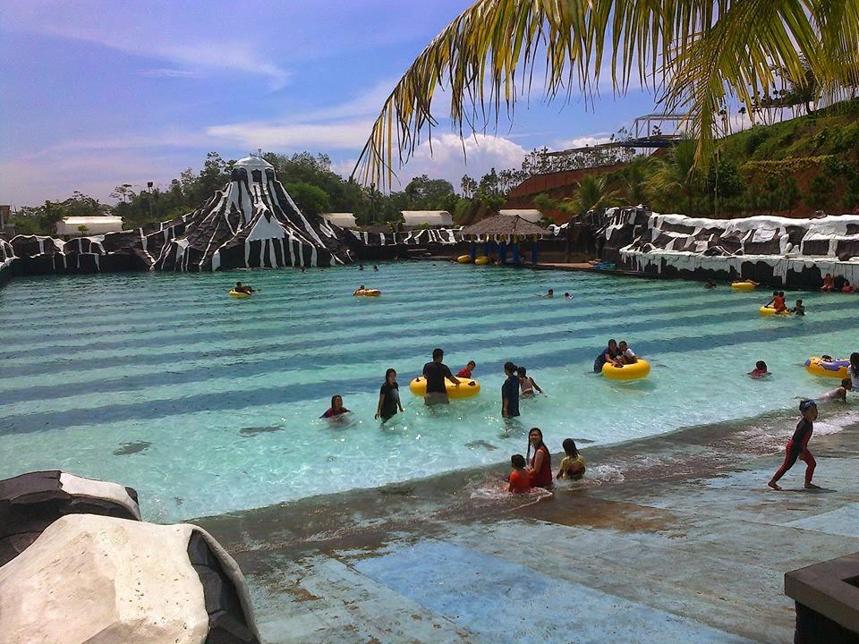 Ciamis Indonesia  City pictures : Mega Wisata Icakan Ciamis | Indo Wisata