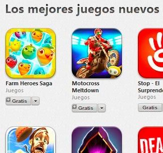 Los mejores juegos iPhone en febrero 2014
