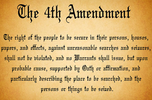government espionage and the 4th amendment essay Your fourth amendment rights and when you can say no to the police - duration: 2:42 jason beahm 7,154 views.