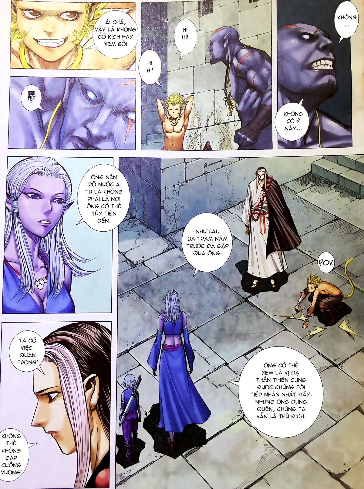 Tây Du chap 60 page 10 - IZTruyenTranh.com