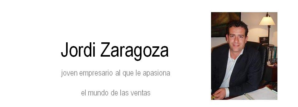 Media Parte Comercial. Blog de Jordi Zaragoza, Dir. Expansión & Desarrollo de Negocio Co-founder