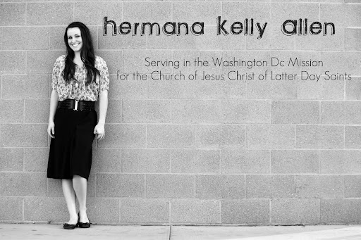 Hermana Kelly Allen