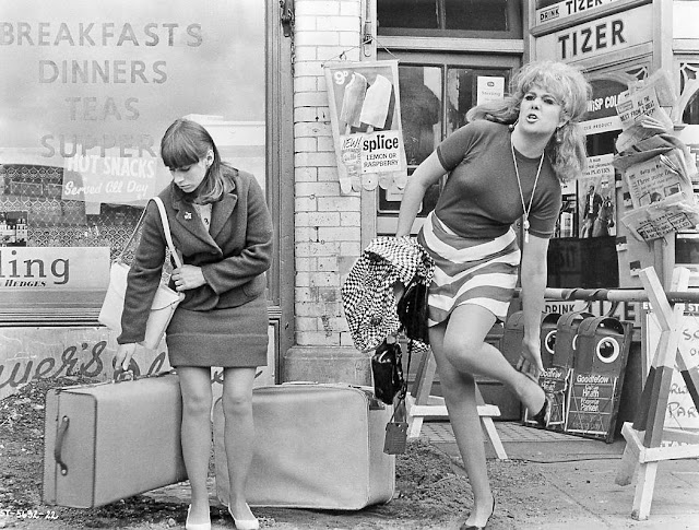 swinging london fashion