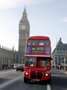 London passion