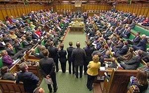 İngiliz parlamentosuna girmeyi başaran Müslüman milletvekillerinin sayısı ve durumları