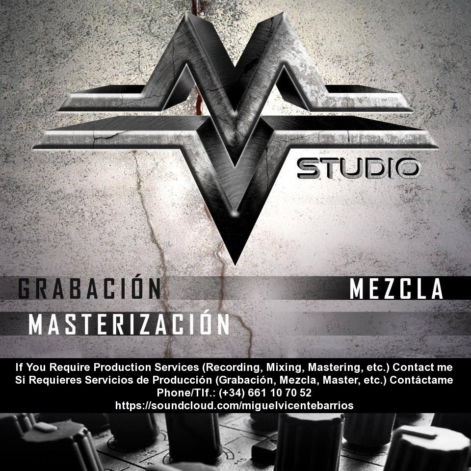 MV-Studio (Spain/BA)