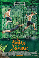 The Kings of Summer (2013) online y gratis