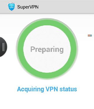 supervpn Encountering Problem When Using GLO Bis On Android Phone? See Solution Here