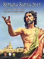 Semana Santa de Alcalá la Real 2015 - Javier Pérez Marañón