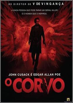 Download O Corvo Bluray 720p + DVD-R