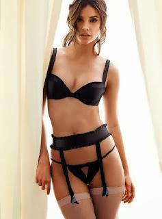 Barbara Palvin Top Bikini Pictures