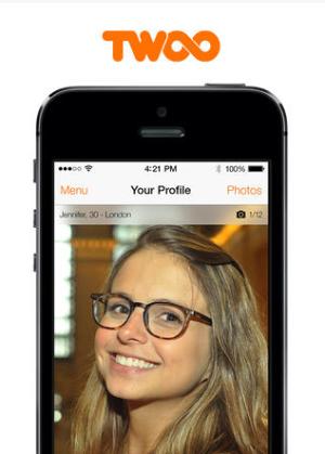 Twoo tiene nueva App movil iOS7