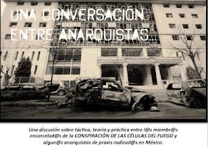 Una conversación entre Anarquistas...