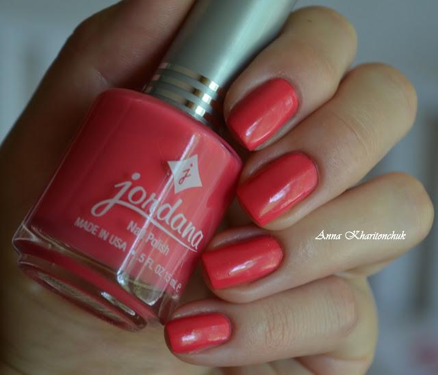 Jordana 942 Strawberry Marmalade