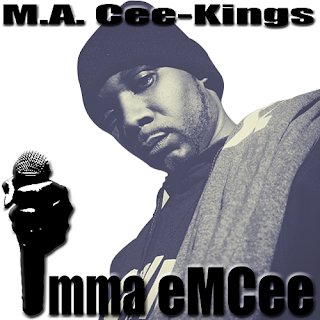 New Music: Imma eMCee