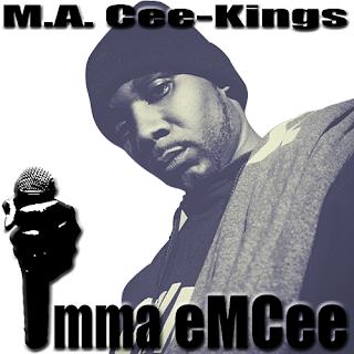 New Music: Imma eMCee