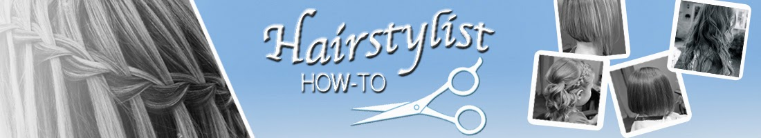 Hairstylist How-to™ Blog