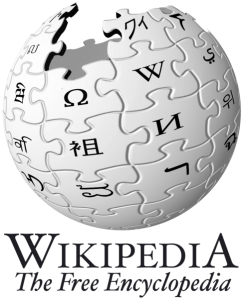 Wikipedia allows users to upload videos