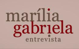 Marília Gabriela Entrevista