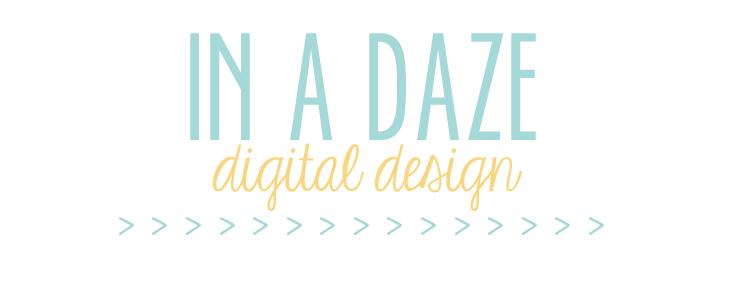 in a daze designs
