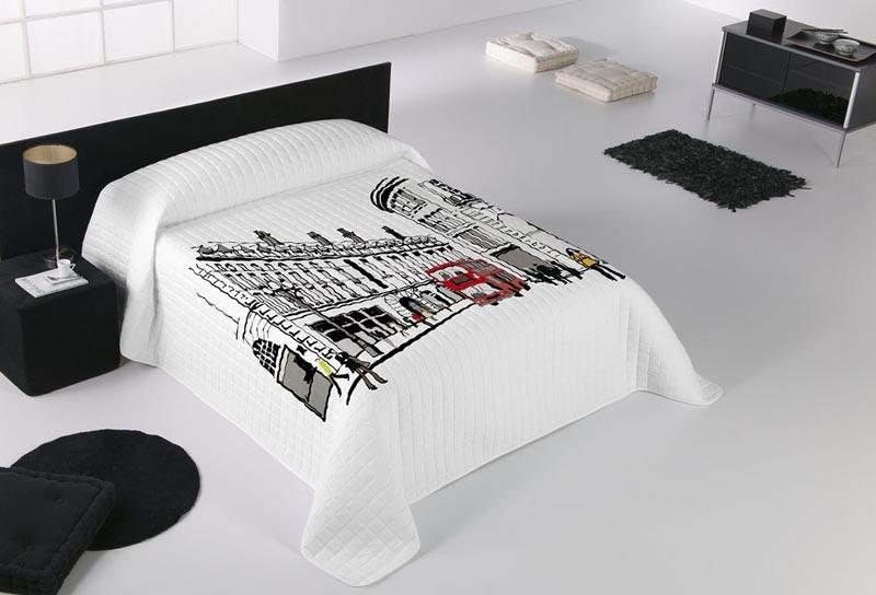 Cama mesa abatible camas autoportantes la mejor ropa de cama para este invierno fundas - Fundas nordicas disenos modernos ...