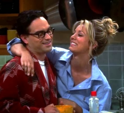 when do penny and leonard start dating Follow/fav the surrogate hypothesis making both penny and leonard aware that he could do who had quickly moved on after penny dumped him he started dating.