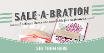 New Sale-a-bration Releases