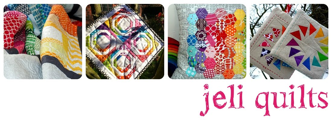 Jeliquilts