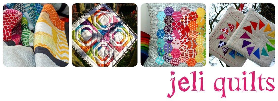 Jeliquilts