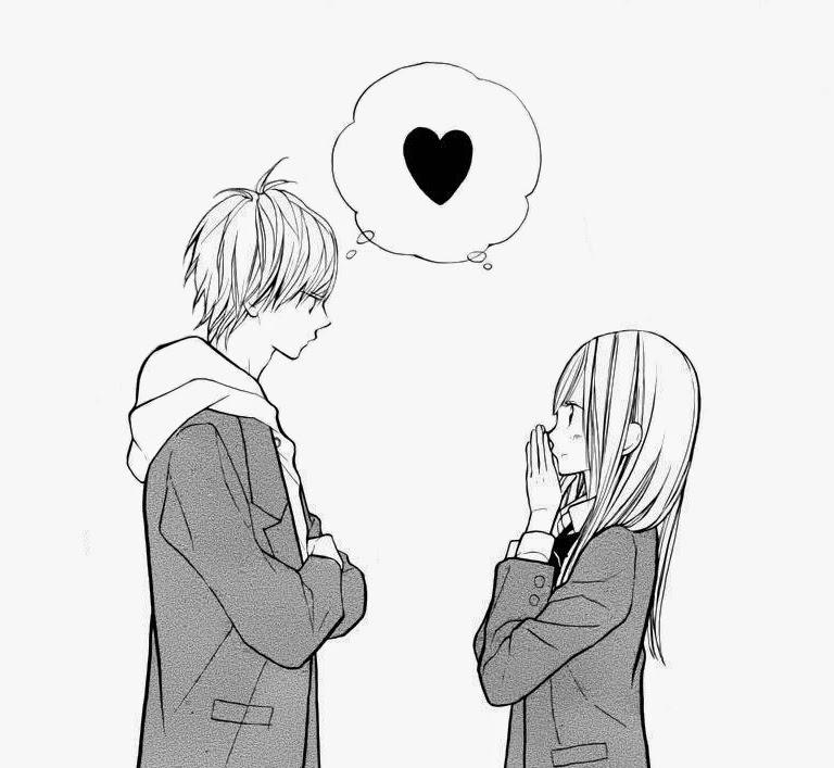 Si Aun No Han Leido Este Manga Se Los Recomiendo Porque Es Realmente Interesante Aparte De Que El Dibujo Muy Bonito Y Trama Tambien
