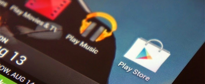 Google Play 919 Hata Çözümü