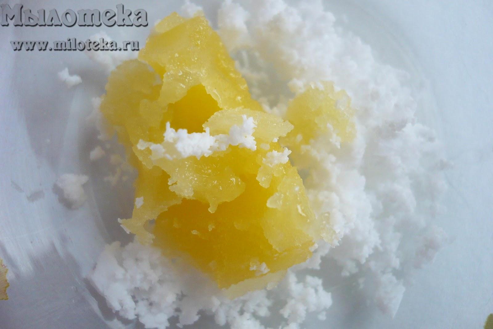 Маска аспирин с медом рецепт