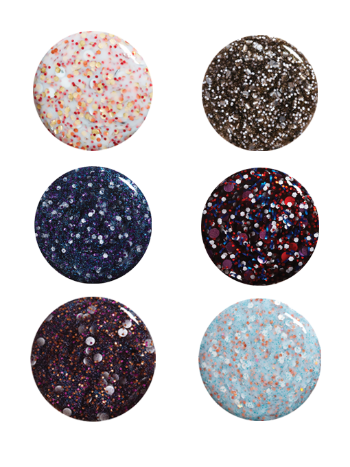 Talking about: Orly, Galaxy FX (Limited Edition) • What's ...