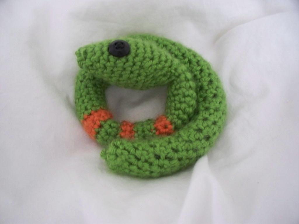 crochet kids-Knitting Gallery